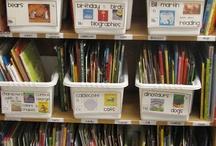 Classroom Organization / by Stefanie Ryder