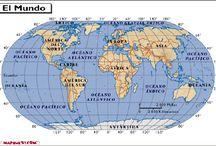 Cartografia / Esta pasta reunirá conteúdo relacionado à Cartografia.