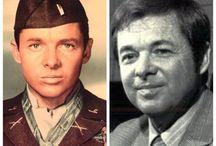Famous veterans