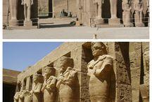 Egypt-Karnak Temple