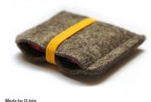Hüllen für iPod nano