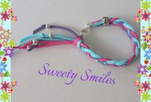 Pulseras Sweety Smiles