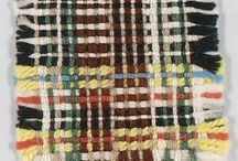 Museums - Textiles and Weaving