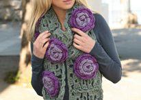 Crochet / by Renee Watts