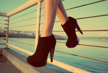 Shoes / by Erin Rustad