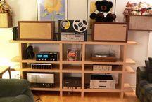 Sound - Vintage Audio