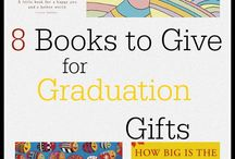 Graduation Gifts / by Spirit 1053