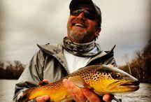 Fishing<3 / by Sylvia Usog