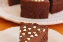 gâteau chocolat mercotye