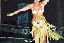 Bellydance costums / All about me