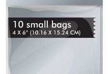 Home and Space Saver Bags