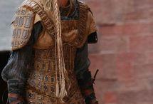 Armor & Clothes