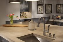 I'm Dreaming of a New Kitchen