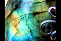 Gems & Stones / Beautiful and amazing jewellery and individual gems