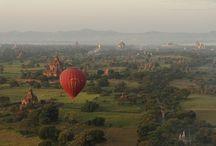 Myanmar / Myanmar Travel Ideas