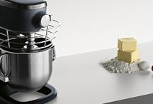 Grand Cuisine / THE WORLD'S FIRST PROFESSIONAL COOKING SYSTEM FOR THE HOME.