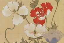 鈴木其一(1796-1858)