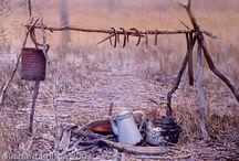 Outback living / by OpalInn