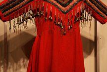 Native clothngs