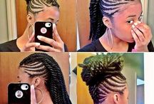 braids with style