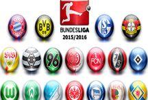 BUNDESLIGA 2015-2016 / Dewibola88.com | GERMANY BUNDESLIGA