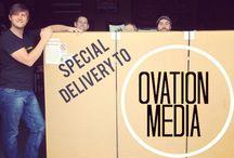 Ovation Media