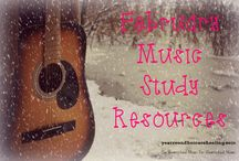Homeschool: Music