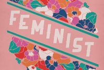 Féminisme!