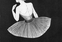 Ballet / by Jessica Vanderloo