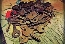 Keys / public / by Tracine Gibson