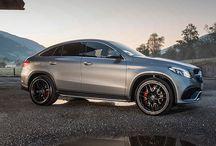 hopi na Benz concept coupe