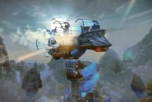 Cloud Pirates Online / This is a great Board that collects all the guides available for Cloud Pirates Online. Enjoy the guides and dominate in this awesome Free To Play MMORPG!