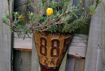 Gardenn ideas / by Jordie Davis