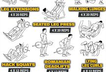 Beintrainig Workout