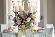 Inspiration • Wedding flowers