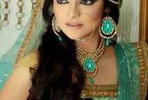 Indian Ethnic Wear and Accesories / The board of contains Indian ethnic wear and accesories