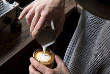 coffee please. / coffee lover. :))