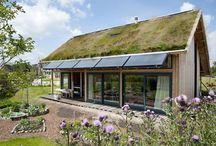 Eco huis