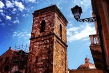 Monumenti Aperti 2012 in Sardegna