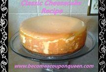 Cheese cake please