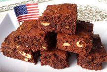 dolci brownie