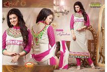 Designer Unstitched Suits Of Ayesha Takia / Designer Unstitched Suits Of Ayesha Takia