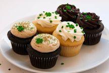 St. Patrick's Day / Festive desserts for St. Patty's Day