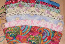 quilted project inspiration (other) / by Anita K