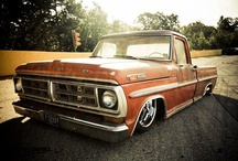 1967-72 Ford