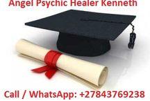 Mend a Broken Heart, Call / WhatsApp: +27843769238