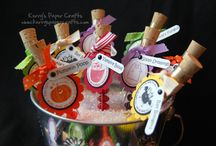 Paper Crafting / by Arlene Stokes