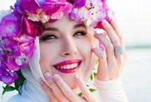 Hijab Beauty Style