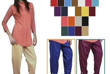 Pants Tights & Leggings / Ladies jeans, pants, tights, leggings and All king of fashionable garment for women Pakistan's Best online women clothes shopping website