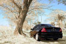 Lancer CK4 (evo4) indo / My Car